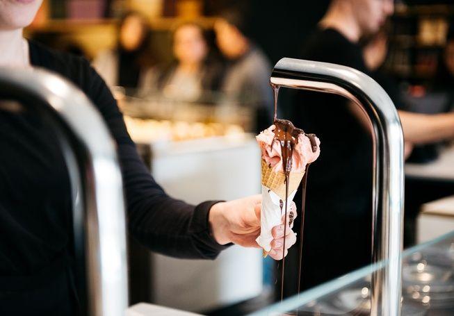 Bibelot Opens Next to Chez Dré - Food & Drink