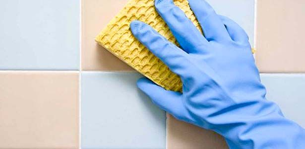 Regular grout cleaning keeps grime, germs and bacteria out of your home. It also protects against discoloration, and keeps tiles from getting broken down by mildew, mold and moisture. It is important to know how to clean grout  :)