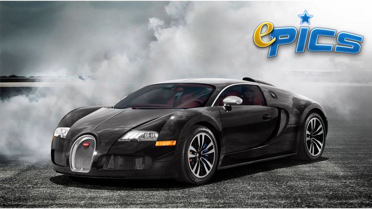 The Most EXCLUSIVE Bugatti Veyron You Have Ever Seen EPICS