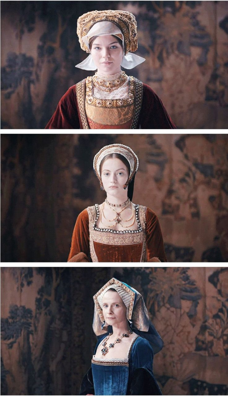 Six Wives with Lucy Worsley- Anne of Cleves,Catherine Howard and Catherine Parr