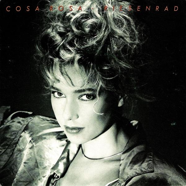 """Cosa Rosa """"Riesenrad"""" 1985"""