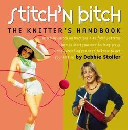 knitting!!