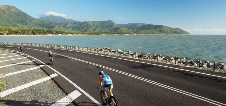 IRONMAN Cairns - IRONMAN.com | Official Site of IRONMAN, IRONMAN 70.3, 5i50, Iron Girl and IRONKIDS | Triathlon Races | Official IRONMAN Mer...