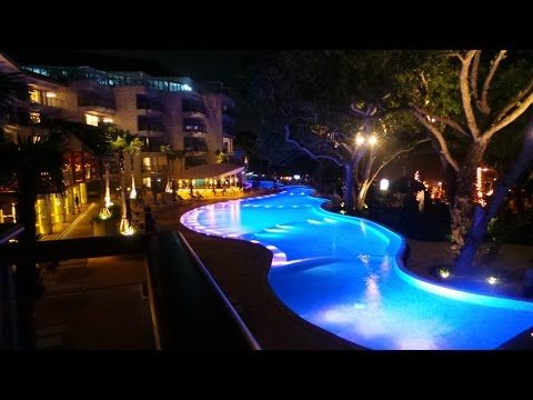Double Six Luxury Hotel Seminyak, Bali