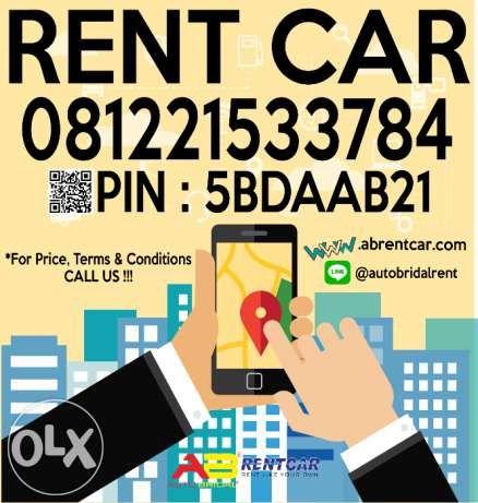 Rental mobil bandung bisa sewa lepas kunci - Bandung Kota - Jasa
