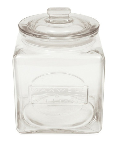 Take a look at this Olde English 170-Oz. Storage Jar by Maxwell & Williams on #zulily today!
