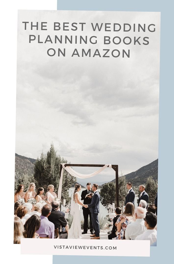 If Youre Looking For The Best Wedding Planning Books And Youre Starting To Plan Your Wedding Then This List Is For You Full Of The Best Available Planners And P 2020