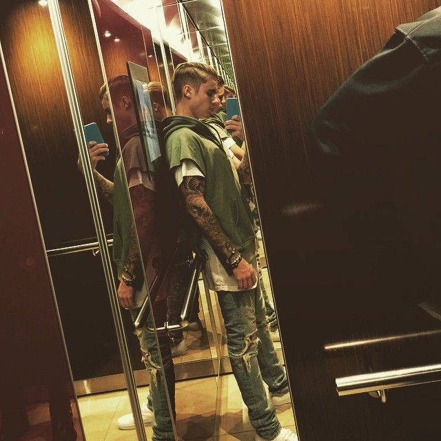 Justin Bieber @justinbieber Instagram photos | Websta