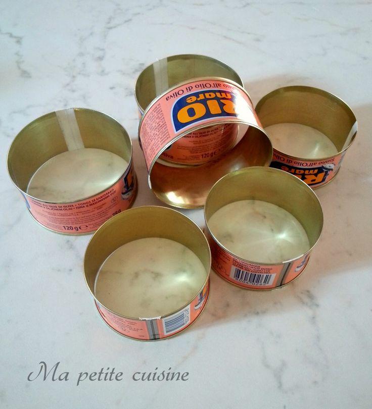Coppa pasta fatti in casa