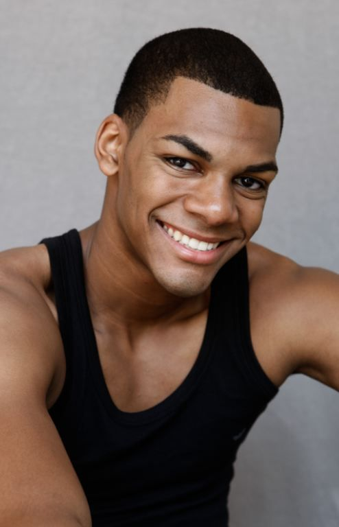 Ryan Tyson  First Models and Talent Agency, Inc.  Male Modeling