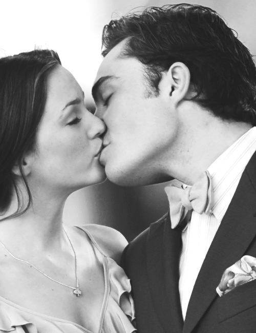 Chuck and Blair Forever and Always!