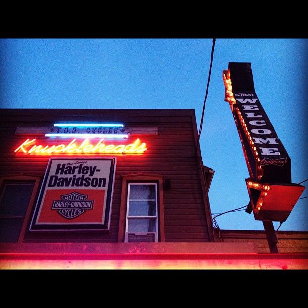 Knuckleheads Saloon in Kansas City, MO