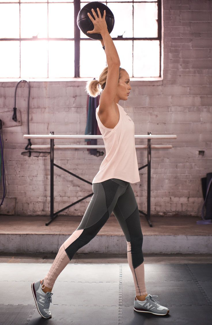 Stay strong in CALIA by Carrie Underwood. I have a pair of Calia capris that I absolutely love and fits my body well.