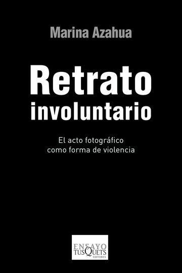 PROX SEMANA: Retrato Involuntario, de Marina Azahua. Jueves 5 de Junio, 2014. 7:00pm. Entrada libre. http://www.clubfotomexico.org.mx/charla-marina-azahua/