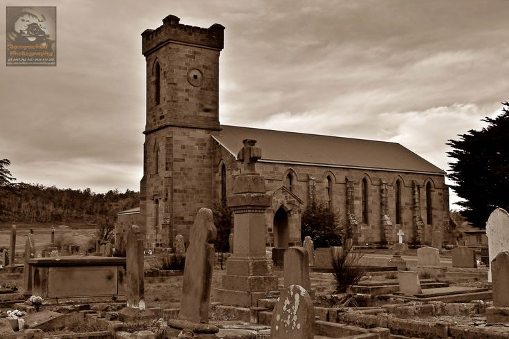 Church Oatlands Tasmania  See more photos like this on the Jampacked Page  https://www.facebook.com/JampackedPhotography