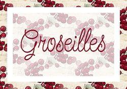 Etiquettes groseilles, fraises, cerises, mûres, figues, framboise, marmelade, cassis, pêche, mirabelles, prunes & abricots - Clin d'oeil coquin