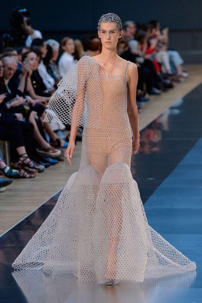 Margiela_Abendkleid
