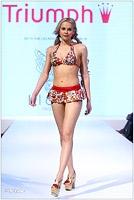 "Triumph Swimwear, ""MAKE WAVES Inspiring Resort Trend 2013"" » ThaiCatWalk"