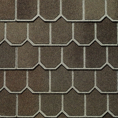 17 best images about gaf country mansion on pinterest for Victorian shingles