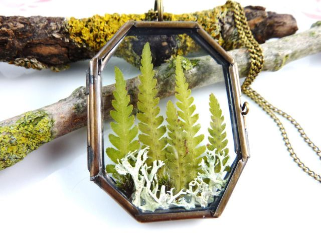 Gardeners, Prepare to Fall In Love With This New Jewelry Trend
