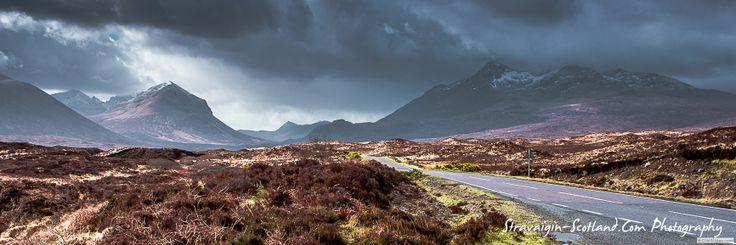 The Cuillins, Isle of Skye