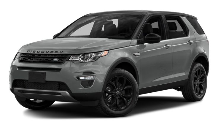2016 Land Rover Discovery Sport Hoffman Estates