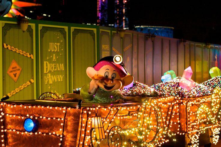 California Adventure, Disneyland Resort, Anaheim, CA Mon Aug 17, 2009