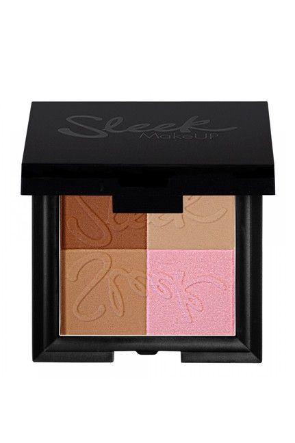 Sleek Bronze Block - Light - Varumärken