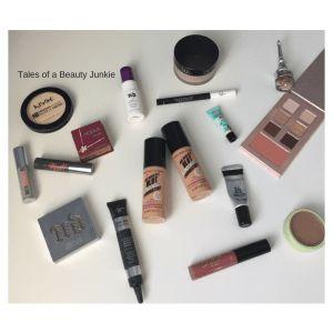 Wedding Guest Makeup Tutorial. Post from my blog www.talesofabeautyjunkie.com #bblog #makeup #skincare #blog #beauty #beautyblog #tutorial #makeuptutorial #eyeshadow #eyeshadowtutorial