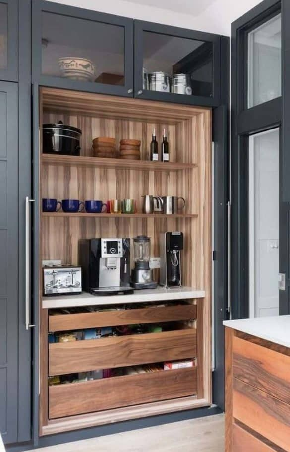 60 New Trend Kitchen Decoration And Design Ideas For 2020 Part 20