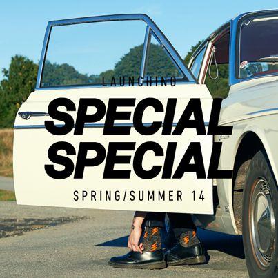 Happy Socks - Special Special