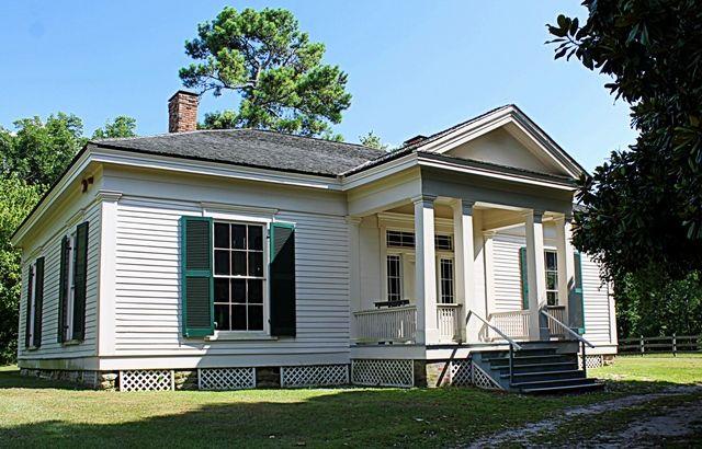 Royston Town House