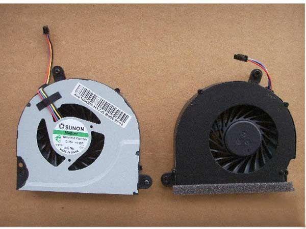 batterie ordinateur portable CPU Fan LENOVO IdeaPad G560AY