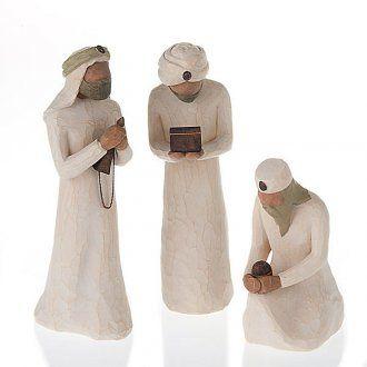 Willow Tree - The Tree Wisemen(die drei Koenige)   Online Verfauf auf HOLYART