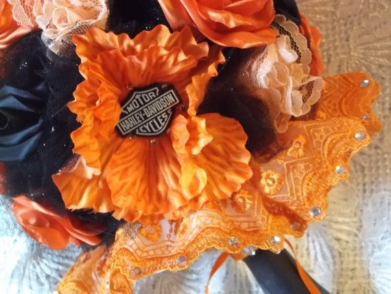 10 Best Images About Harley Davidson Flowers On Pinterest