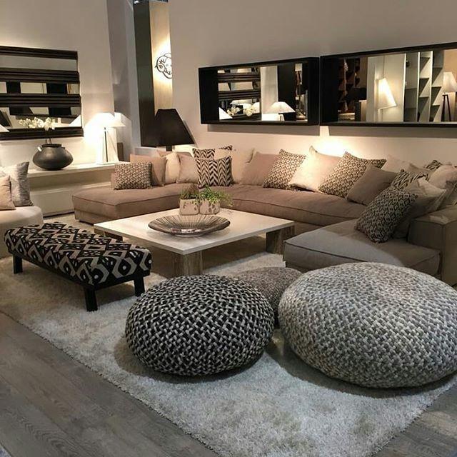 Home Decorating Ideas Modern Modern Living Room Wohnen Wohnung Wohnung Wohnzimmer