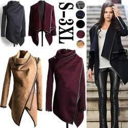 Online Shop Hot Sale 2015 Winter Coat Women Long Cashmere Overcoats Trench Desigual Down Jackets Woman Wool Coats Fur Manteau Abrigos Mujer|Aliexpress Mobile
