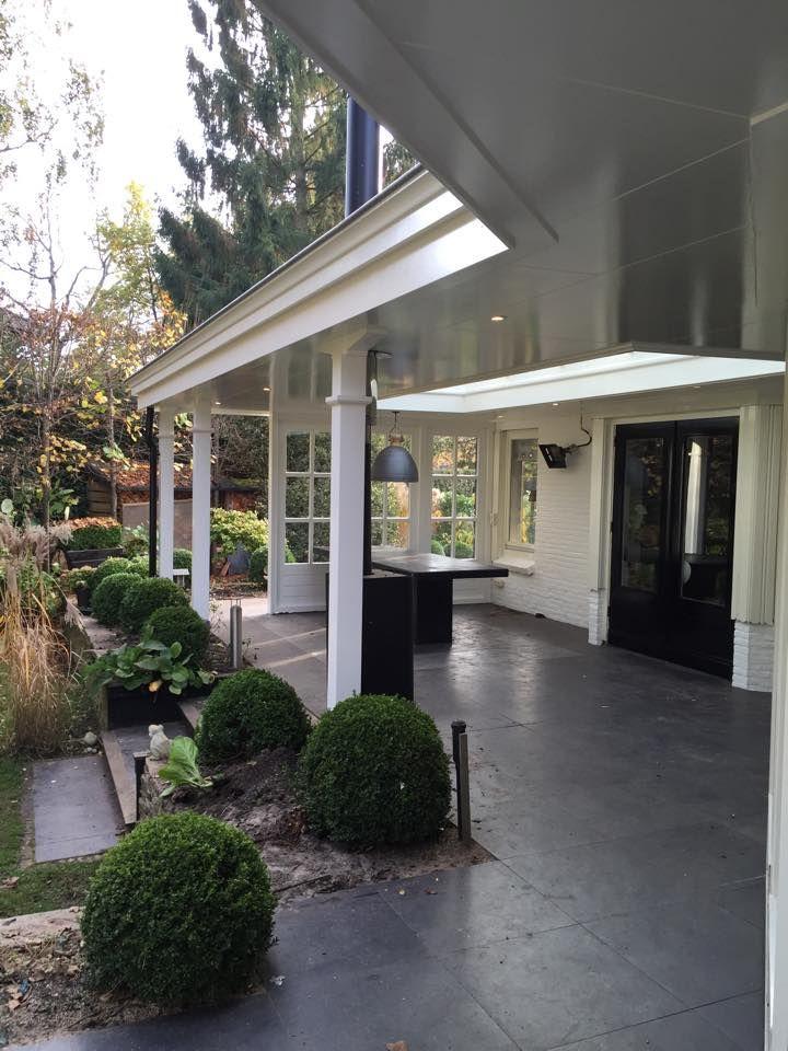 We love veranda's