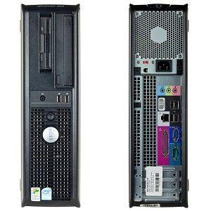 Calculatoare second hand  Dell Optiplex330/Core2Duo 1.86G/1G/80G/DVD/Desktop #calculatoaresecondhand #calculatoaresh