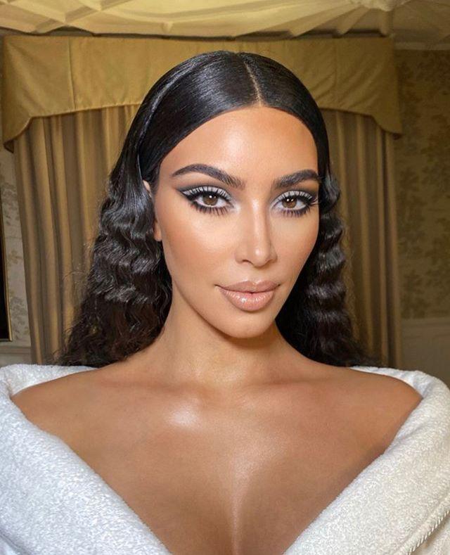 Makeup By Nikki Makeup In 2020 Kim Kardashian Makeup Looks Kim Kardashian Makeup Makeup Looks