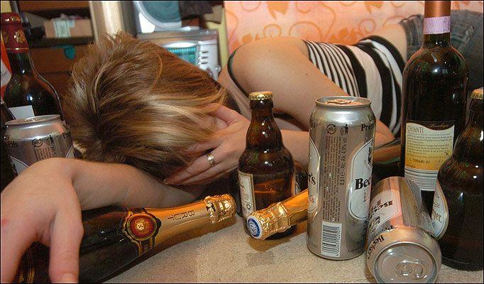Drug and Alochol Impacts