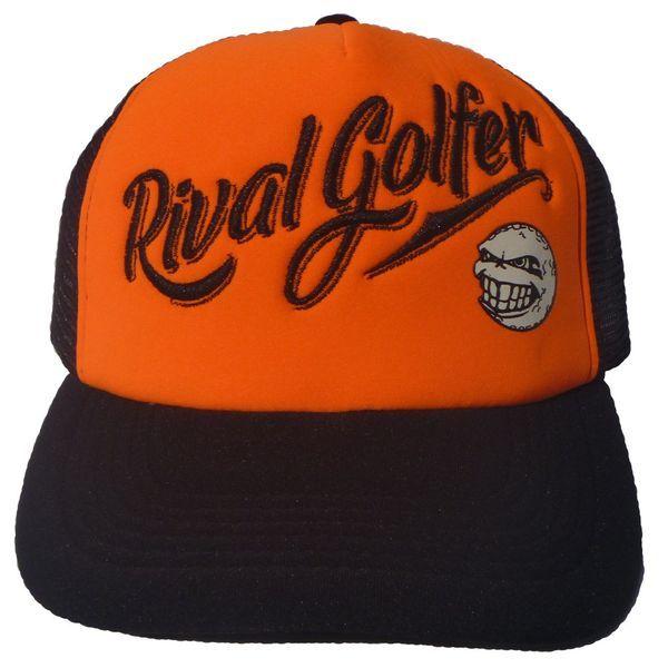 Hallmark Mesh Cap #golf #golfhat #truckerhat #golfaccessories #accessories #golfhat #hat