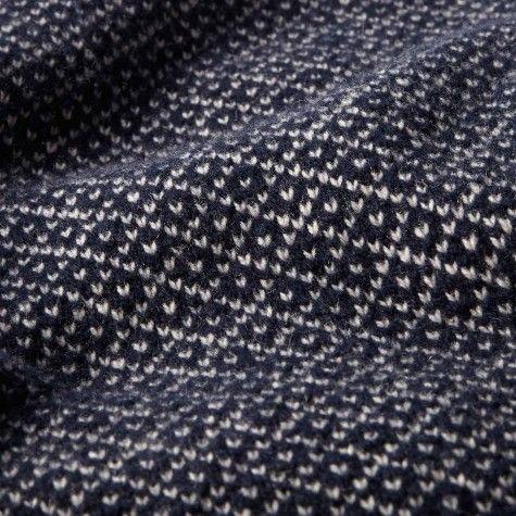Bowmont Far Isle Jumper   Men's Knitwear   Finisterre UK