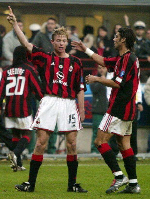 Tomasson sender Milan i semifinale
