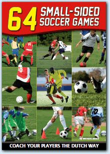 Free soccer drills, soccer coaching tips, soccer skills and games training from an experienced Premier League soccer coach.