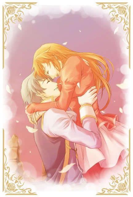 Romeo x Juliet, I gotta rewatch this anime someday..