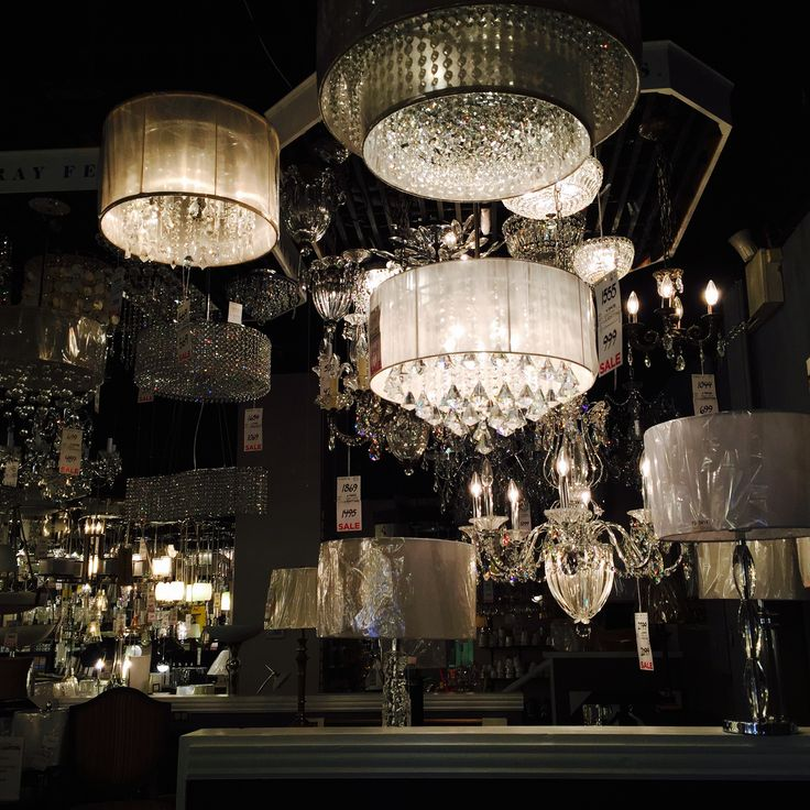 LivingLighting RichmondHill Lighting Chandelier Crystal Lamps Store Ontario
