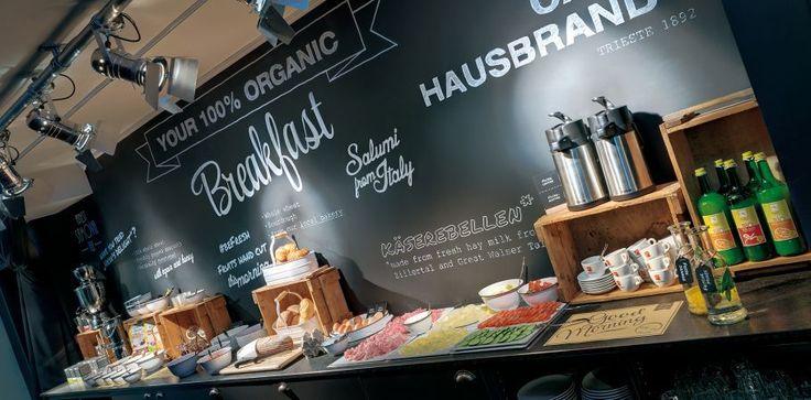 Bio Frühstück - Regionales Wien | Ruby Sofie Hotel & Bar