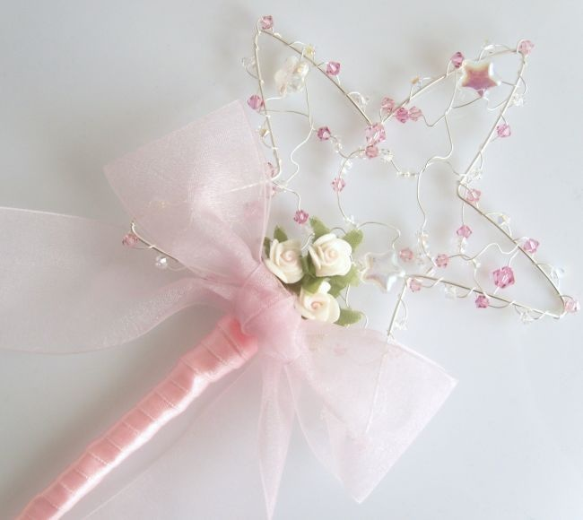 Star Fairy Wand