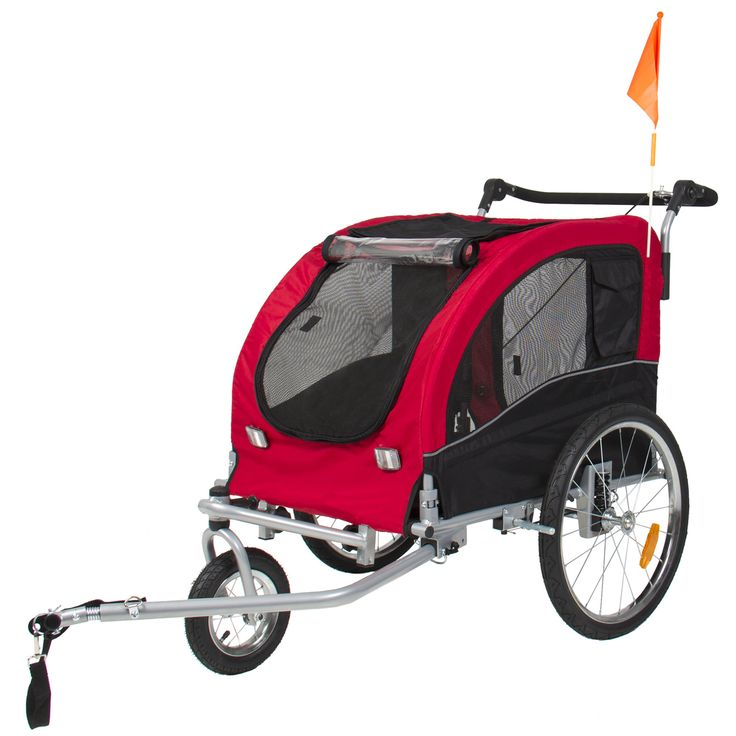 schwinn rascal bike pet trailer for small